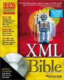 XML Bible, 2nd Edition