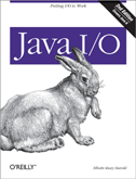 Java I/O 2nd Edition