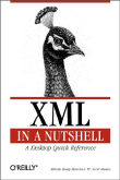 XML in a Nutshell, 1st Edition