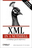 XML in a Nutshell, 2nd Edition