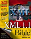 The XML 1.1 Bible